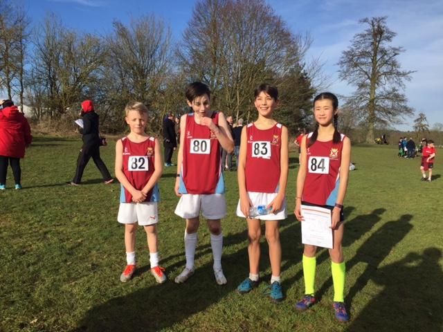 Herts School Championships